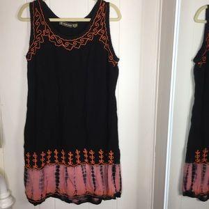 🎀Raya Sun beach dress size 2X
